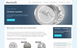 Website Silver Fund
